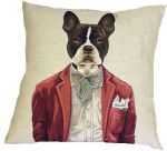 Gentlemen Pooch - Boston Terrier