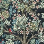 William Morris Tree of Life