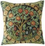 William Morris Apple Tree